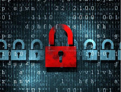 Virensoftware Schutz